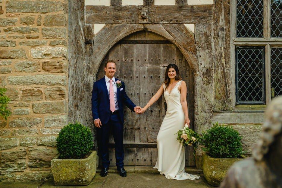 Birtsmorton Court wedding pictures, Worcestershire, West Midlands - Marie & Sam 49