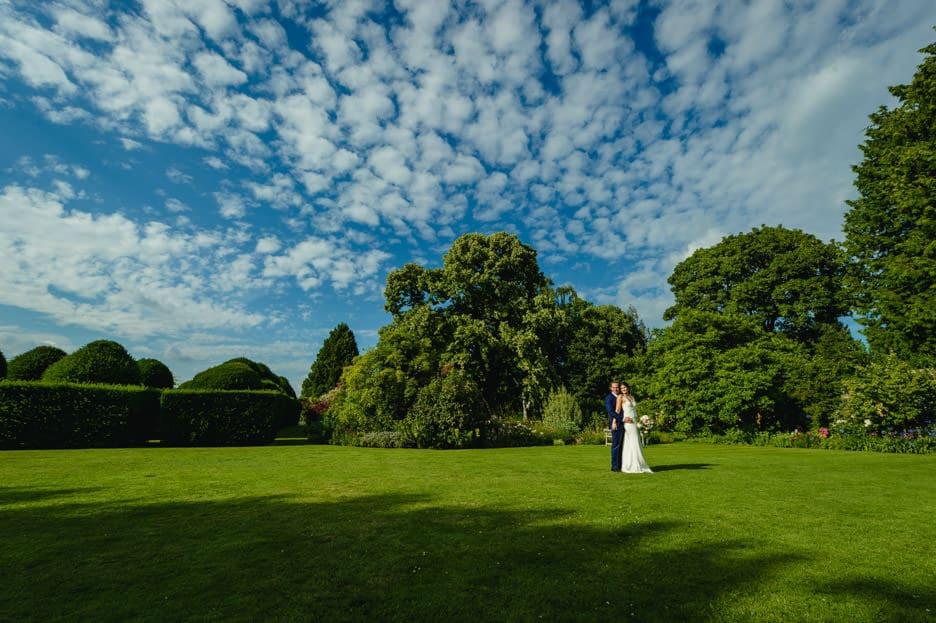 Birtsmorton Court wedding pictures, Worcestershire, West Midlands - Marie & Sam 43