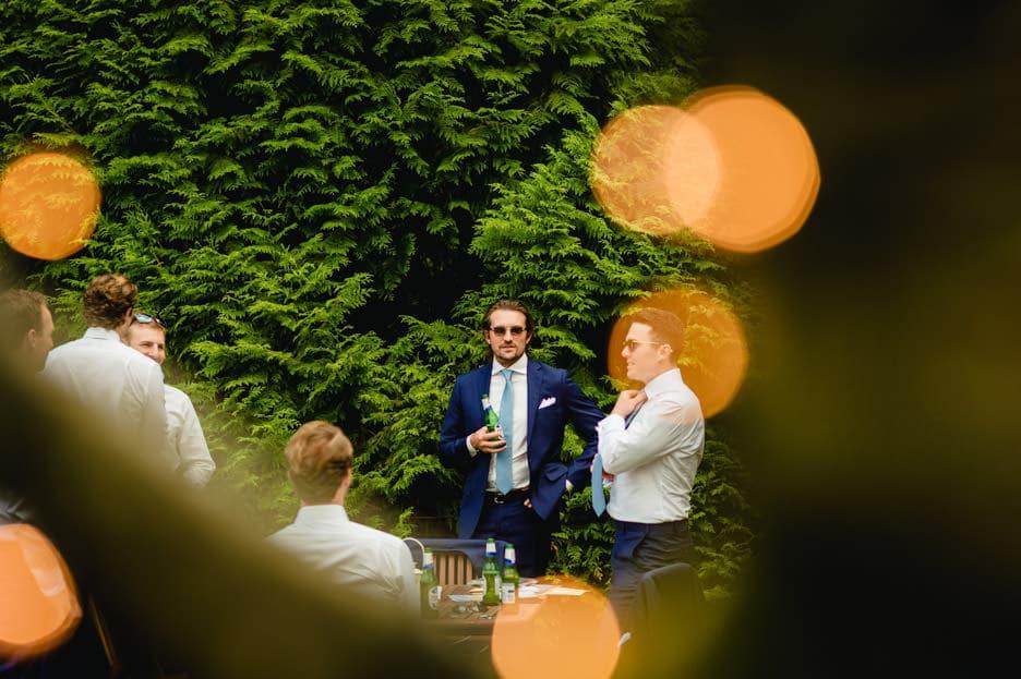 Birtsmorton Court wedding pictures, Worcestershire, West Midlands - Marie & Sam 9