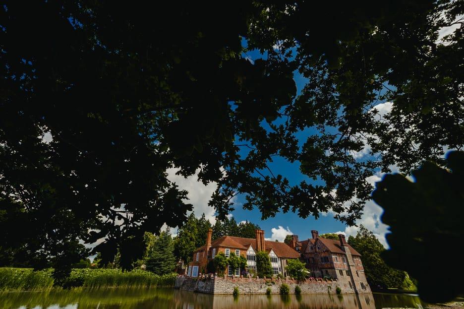 Birtsmorton Court wedding pictures, Worcestershire, West Midlands - Marie & Sam 7