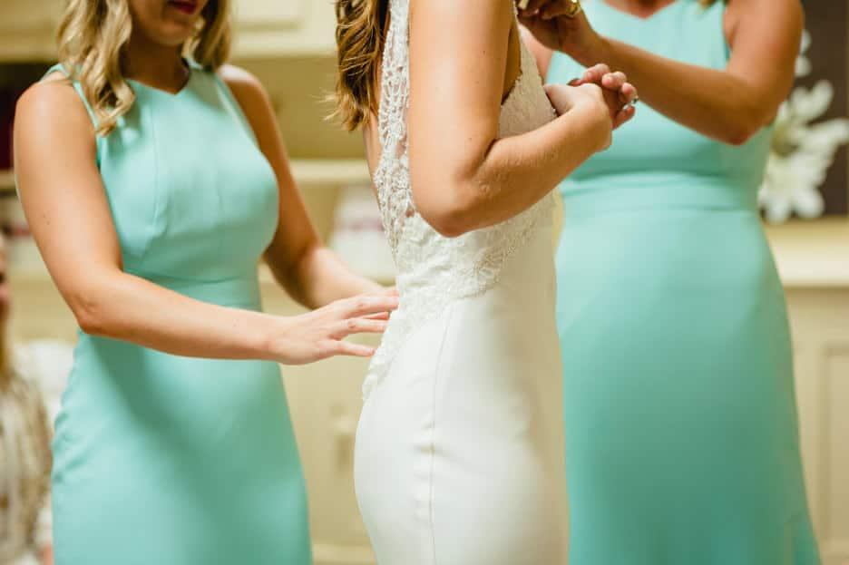 Birtsmorton Court wedding pictures, Worcestershire, West Midlands - Marie & Sam 4