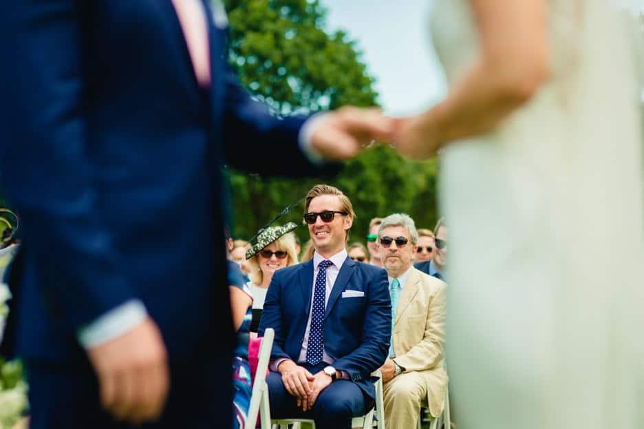 Birtsmorton Court wedding pictures, Worcestershire, West Midlands - Marie & Sam 22