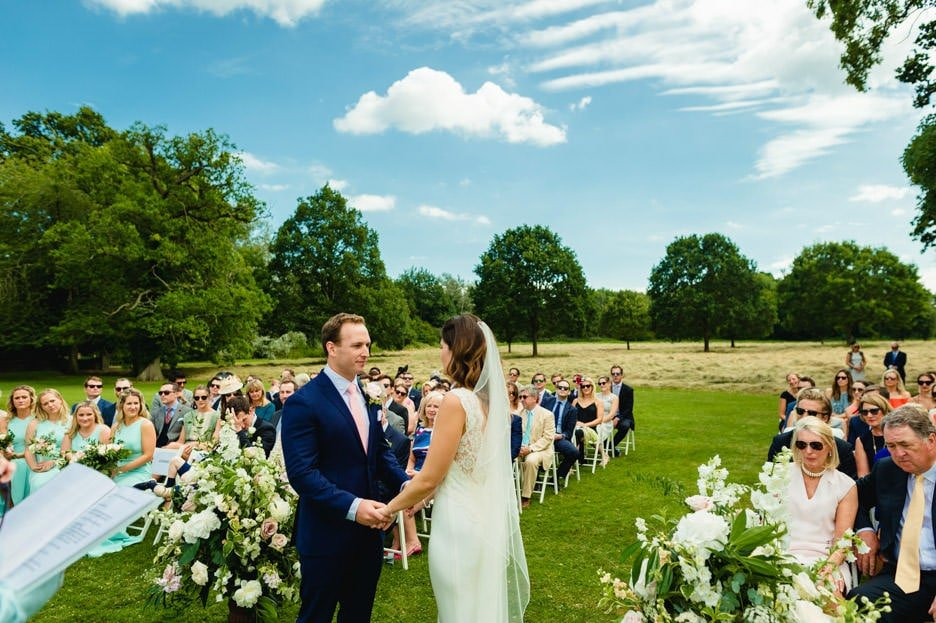 Birtsmorton Court wedding pictures, Worcestershire, West Midlands - Marie & Sam 23
