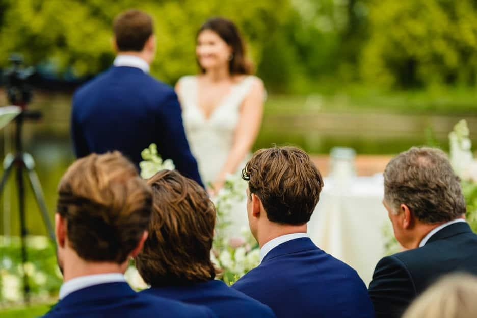 Birtsmorton Court wedding pictures, Worcestershire, West Midlands - Marie & Sam 26