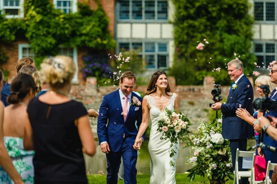 Birtsmorton Court wedding pictures, Worcestershire, West Midlands - Marie & Sam 28