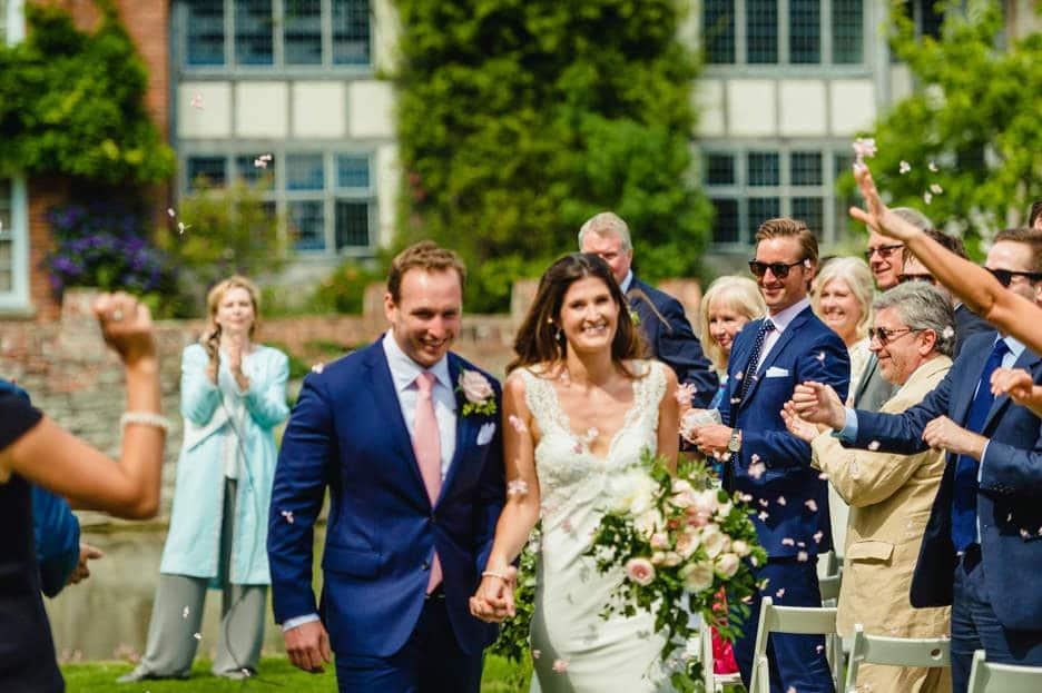 Birtsmorton Court wedding pictures, Worcestershire, West Midlands - Marie & Sam 30