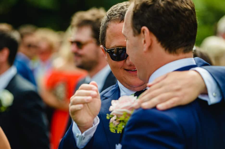 Birtsmorton Court wedding pictures, Worcestershire, West Midlands - Marie & Sam 38