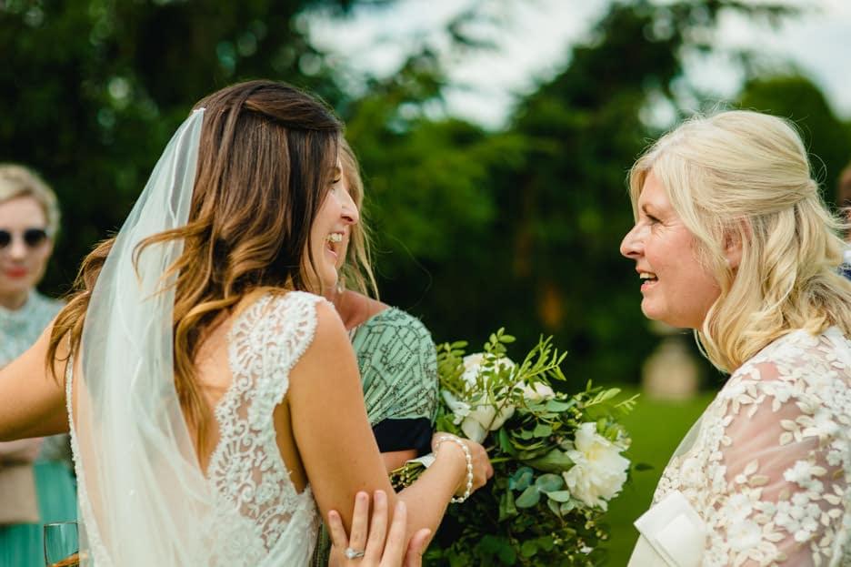 Birtsmorton Court wedding pictures, Worcestershire, West Midlands - Marie & Sam 46