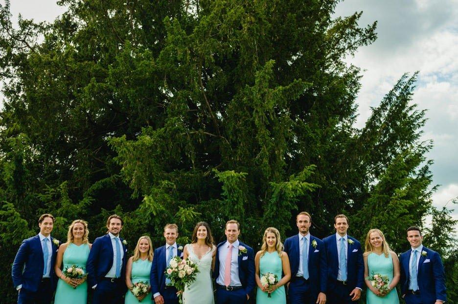 Birtsmorton Court wedding pictures, Worcestershire, West Midlands - Marie & Sam 41