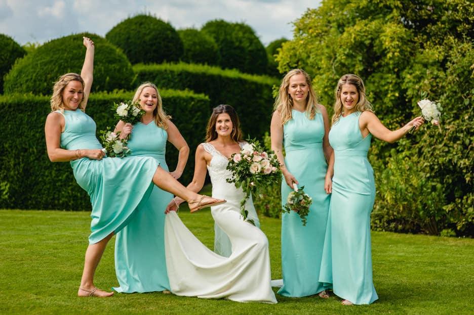 Birtsmorton Court wedding pictures, Worcestershire, West Midlands - Marie & Sam 35