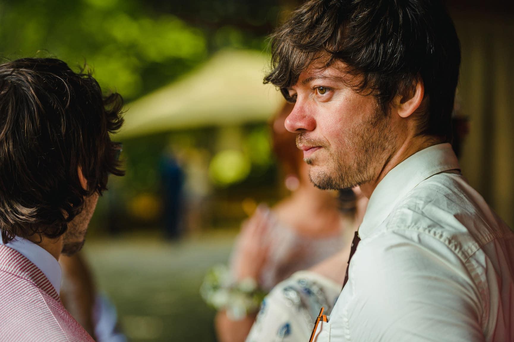 Fforest Wedding, Cardigan, Wales - Lauren and Gareth 94