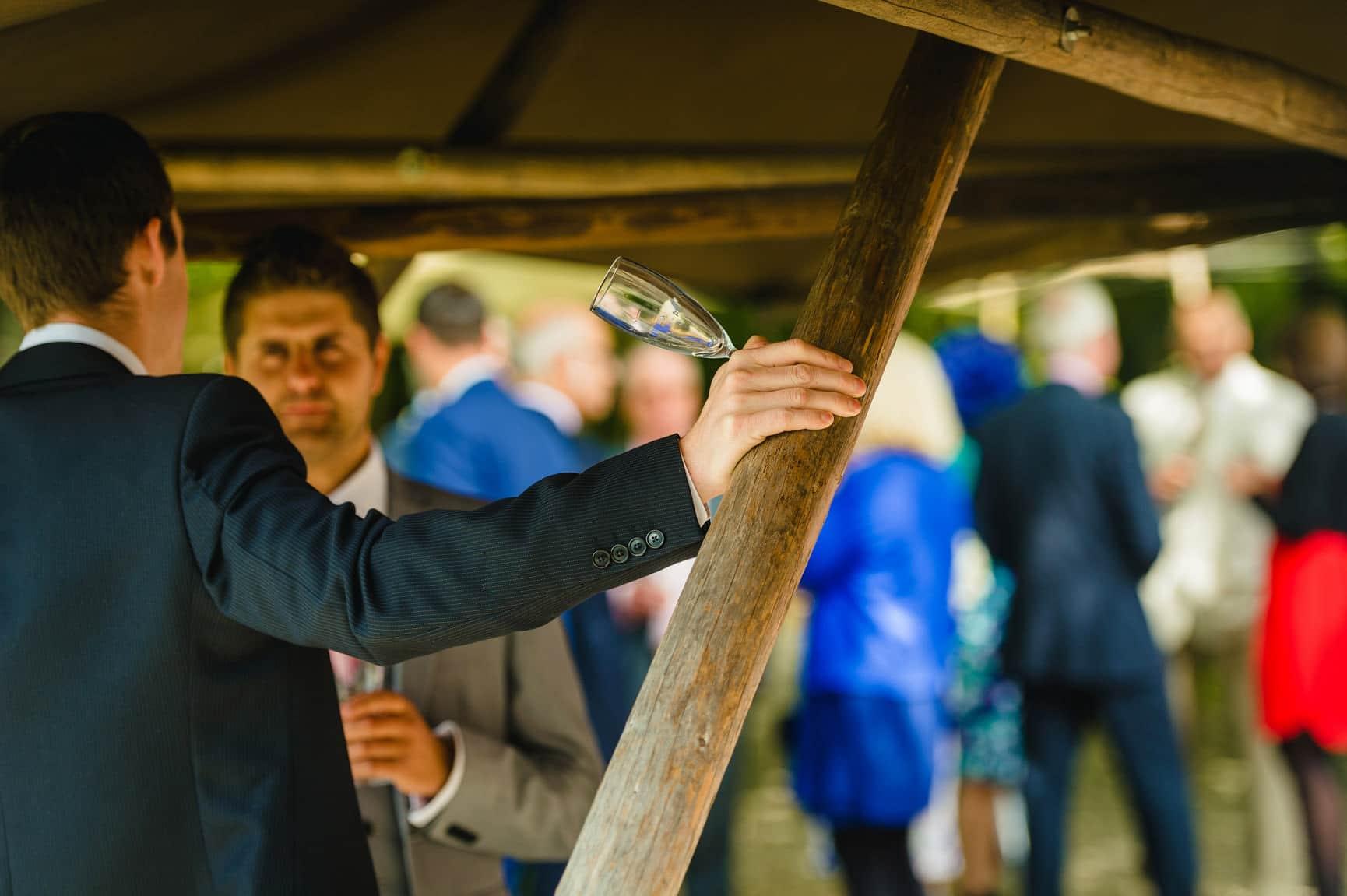 Fforest Wedding, Cardigan, Wales - Lauren and Gareth 102