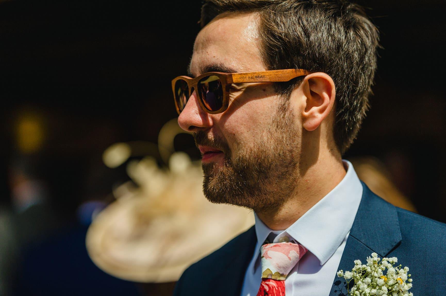 Fforest Wedding, Cardigan, Wales - Lauren and Gareth 111