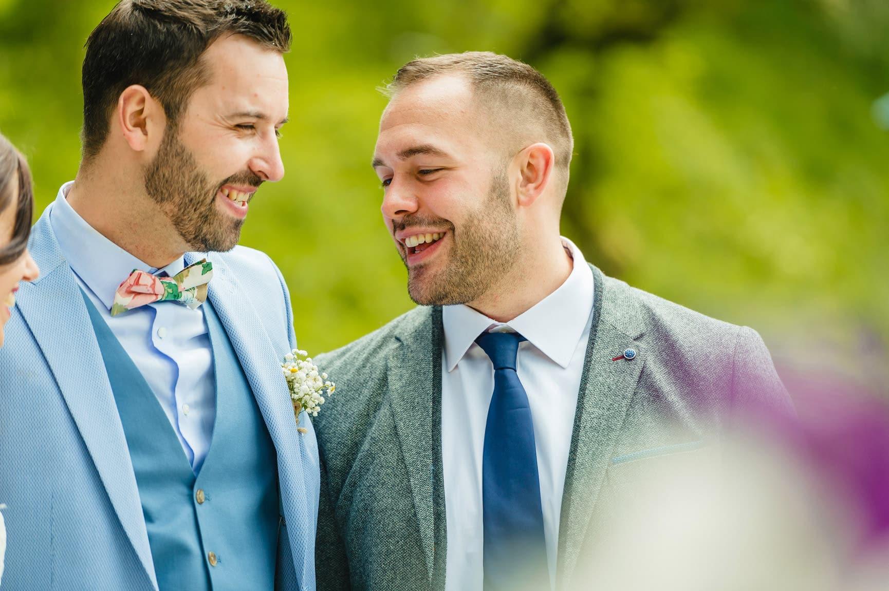 Fforest Wedding, Cardigan, Wales - Lauren and Gareth 106