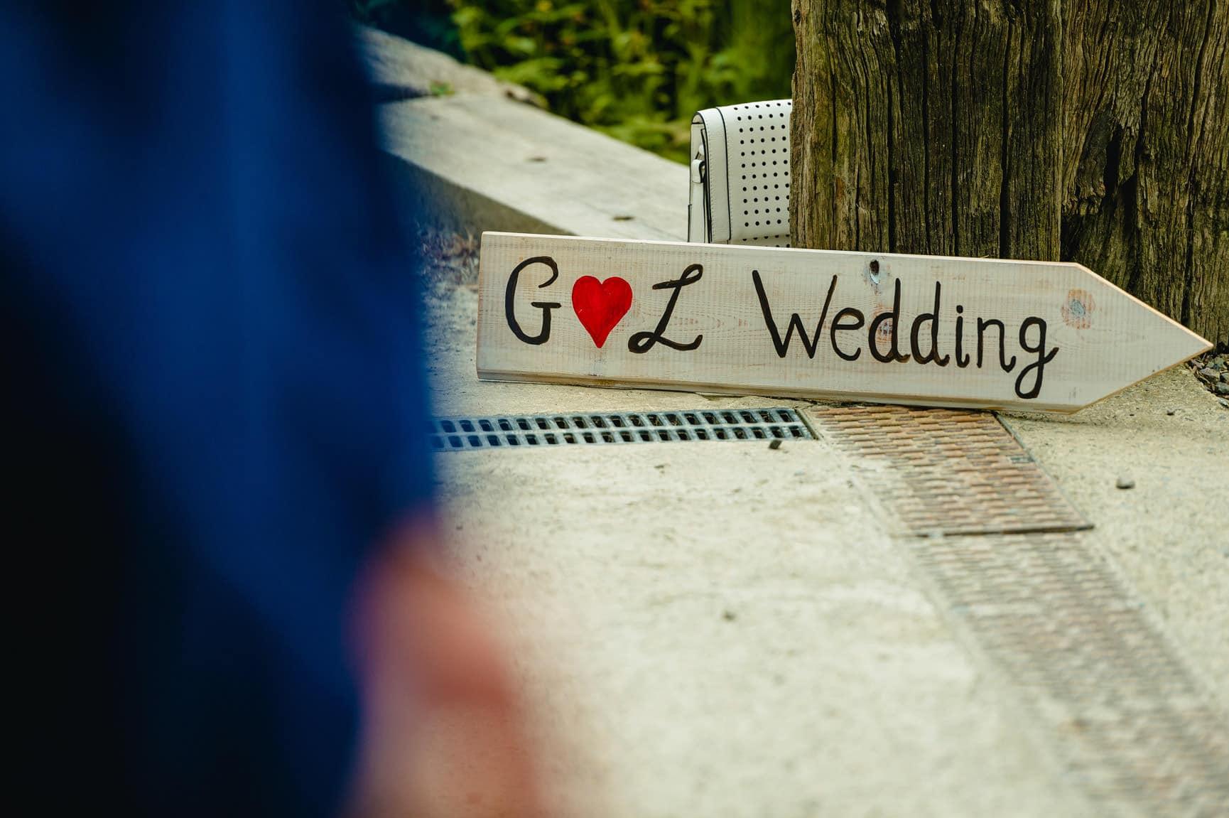 Fforest Wedding, Cardigan, Wales - Lauren and Gareth 90