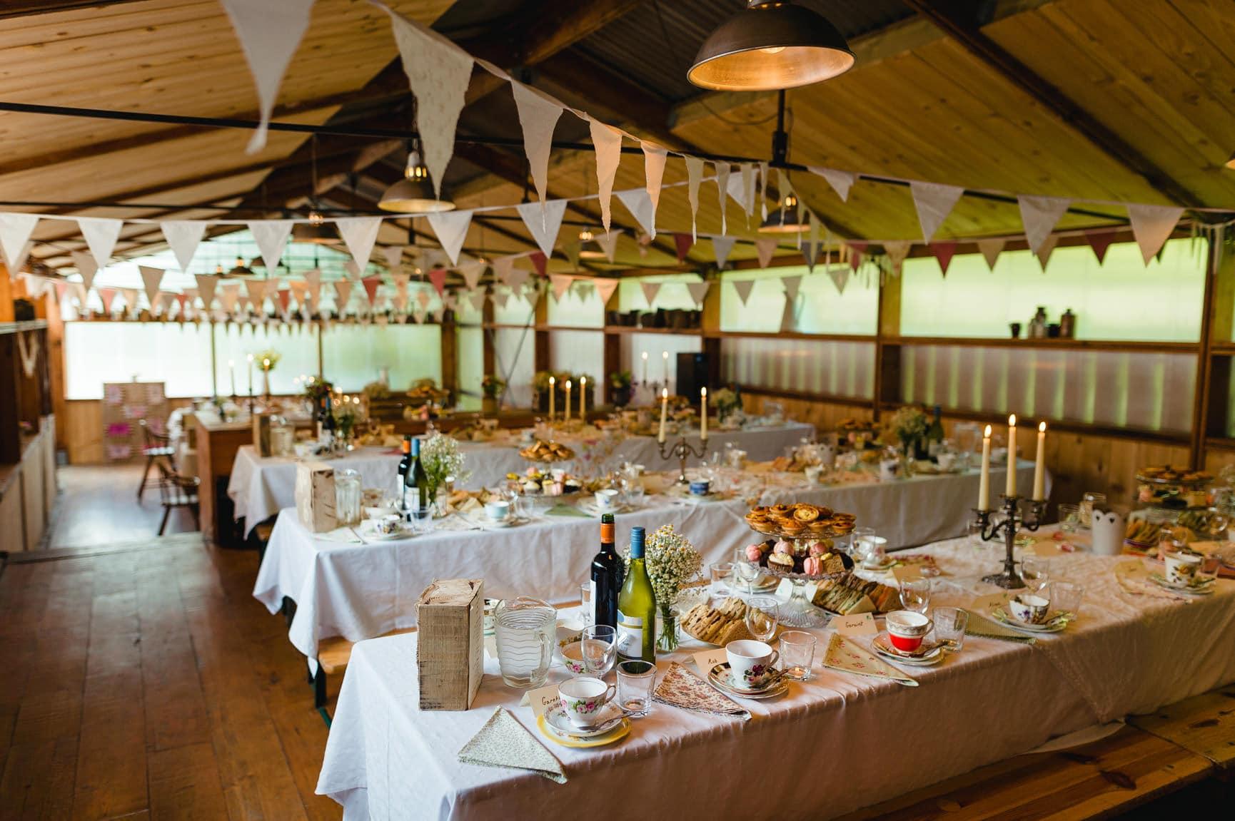 Fforest Wedding, Cardigan, Wales - Lauren and Gareth 92