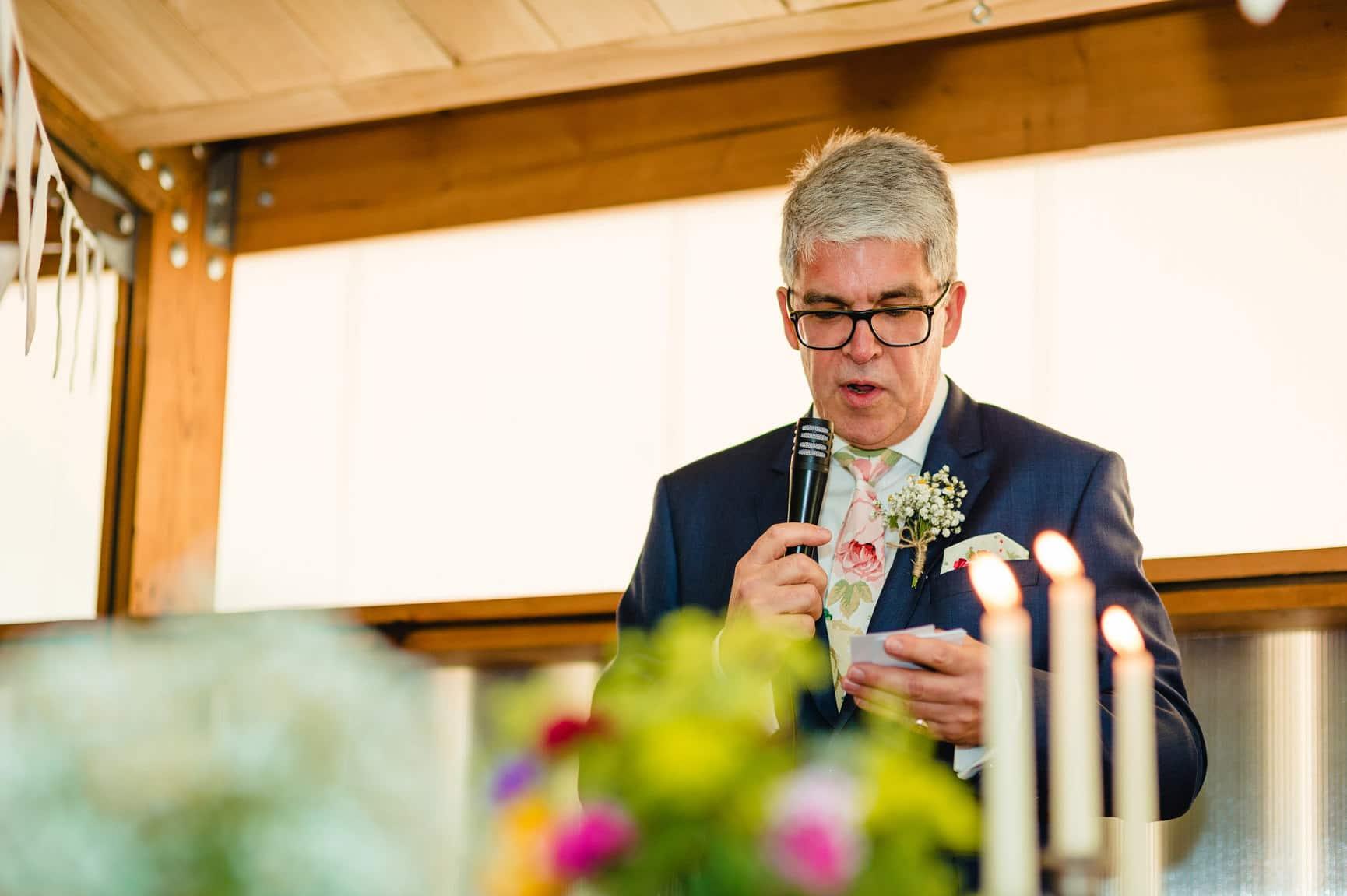 Fforest Wedding, Cardigan, Wales - Lauren and Gareth 114