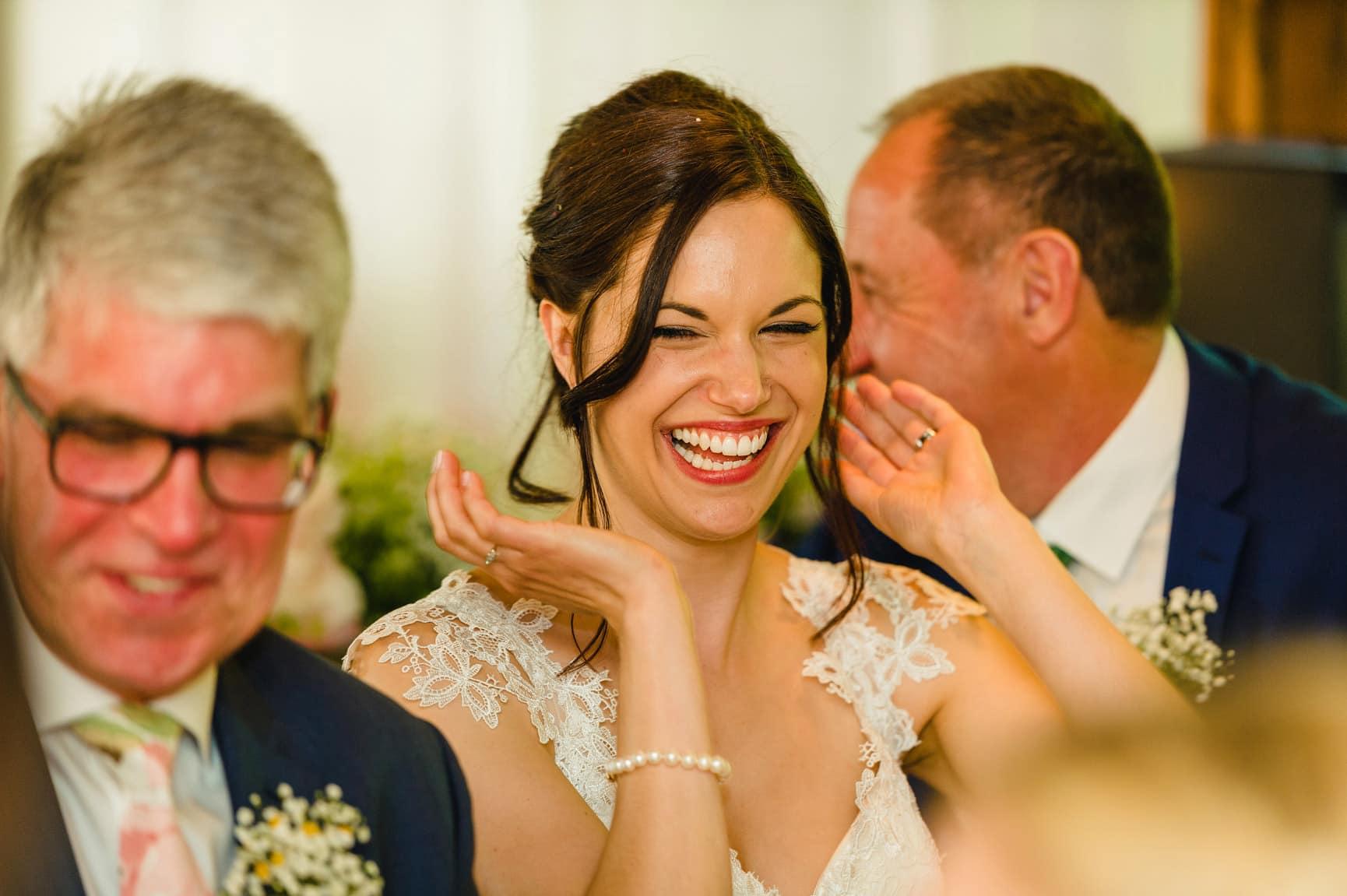 Fforest Wedding, Cardigan, Wales - Lauren and Gareth 117