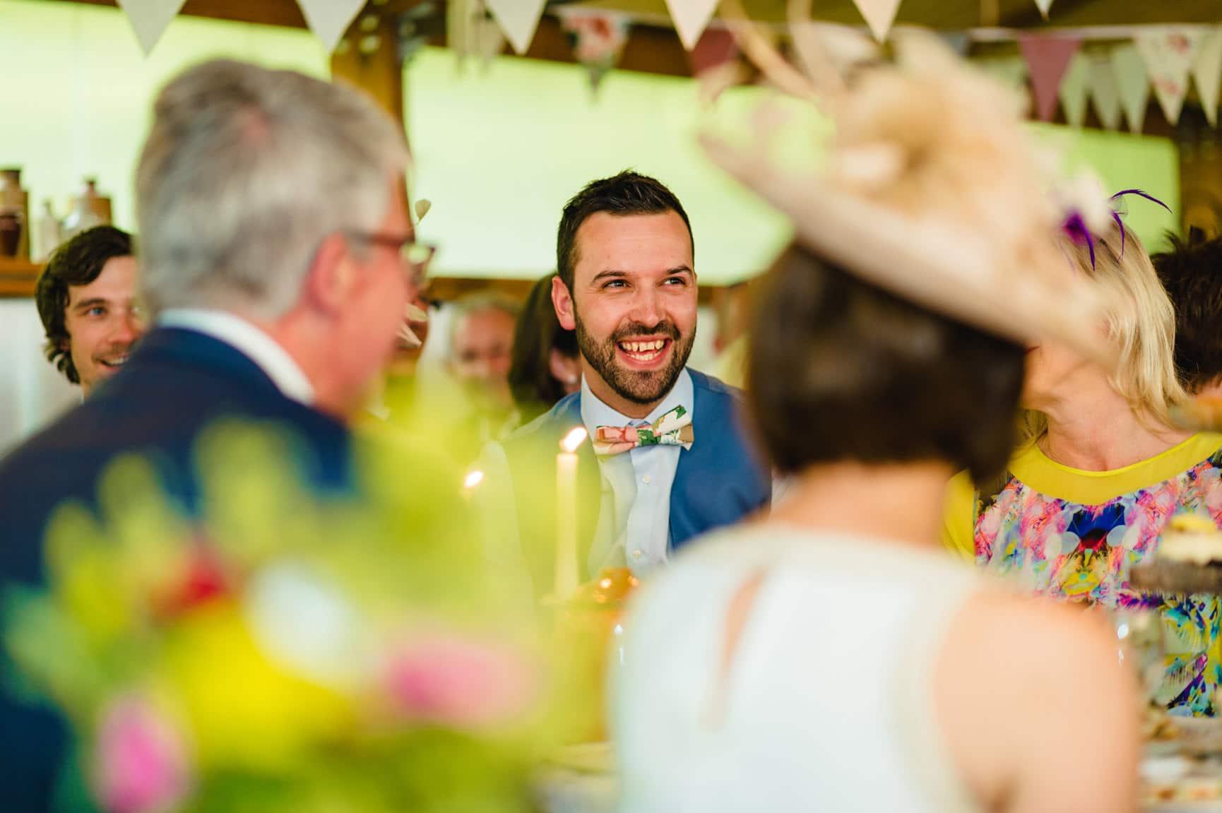 Fforest Wedding, Cardigan, Wales - Lauren and Gareth 124