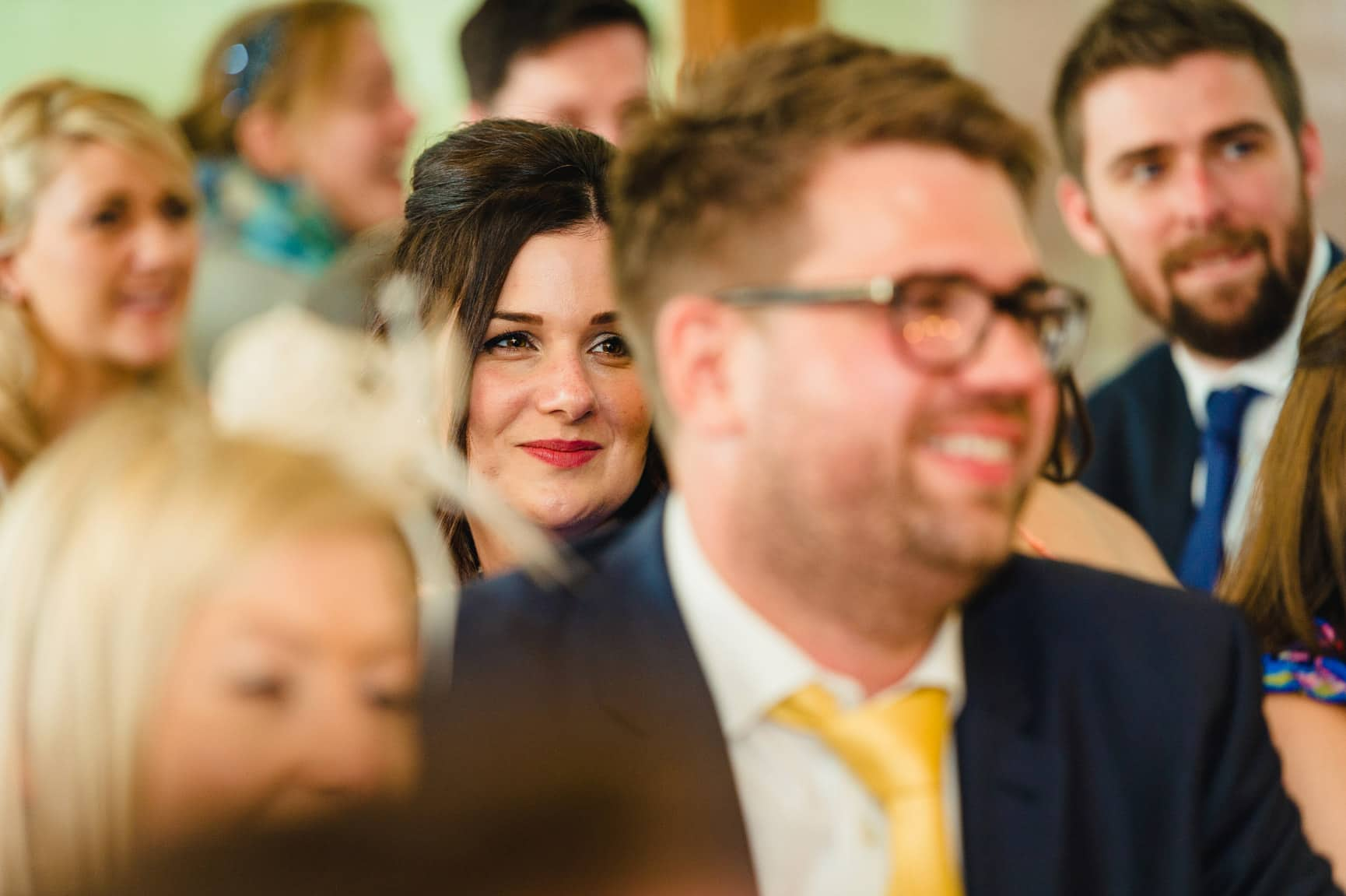 Fforest Wedding, Cardigan, Wales - Lauren and Gareth 126