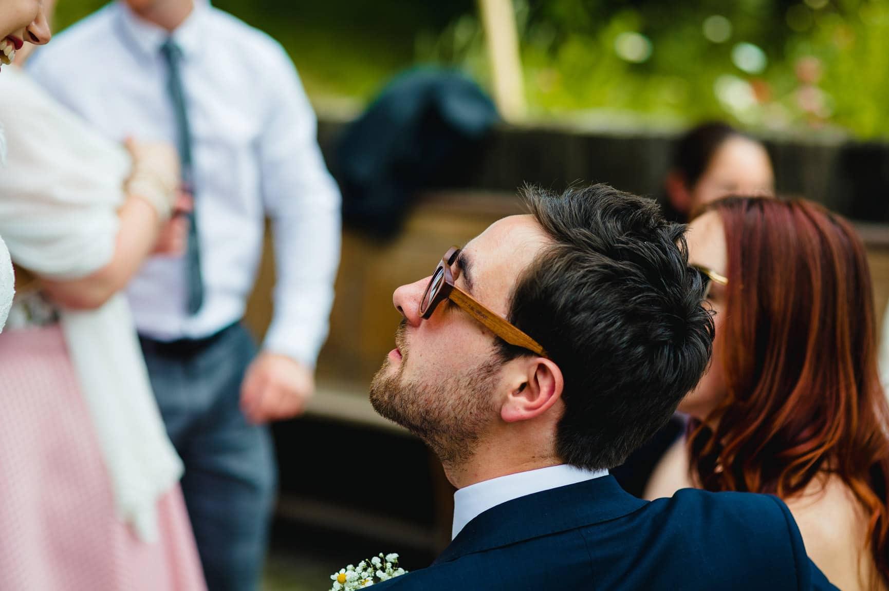 Fforest Wedding, Cardigan, Wales - Lauren and Gareth 150