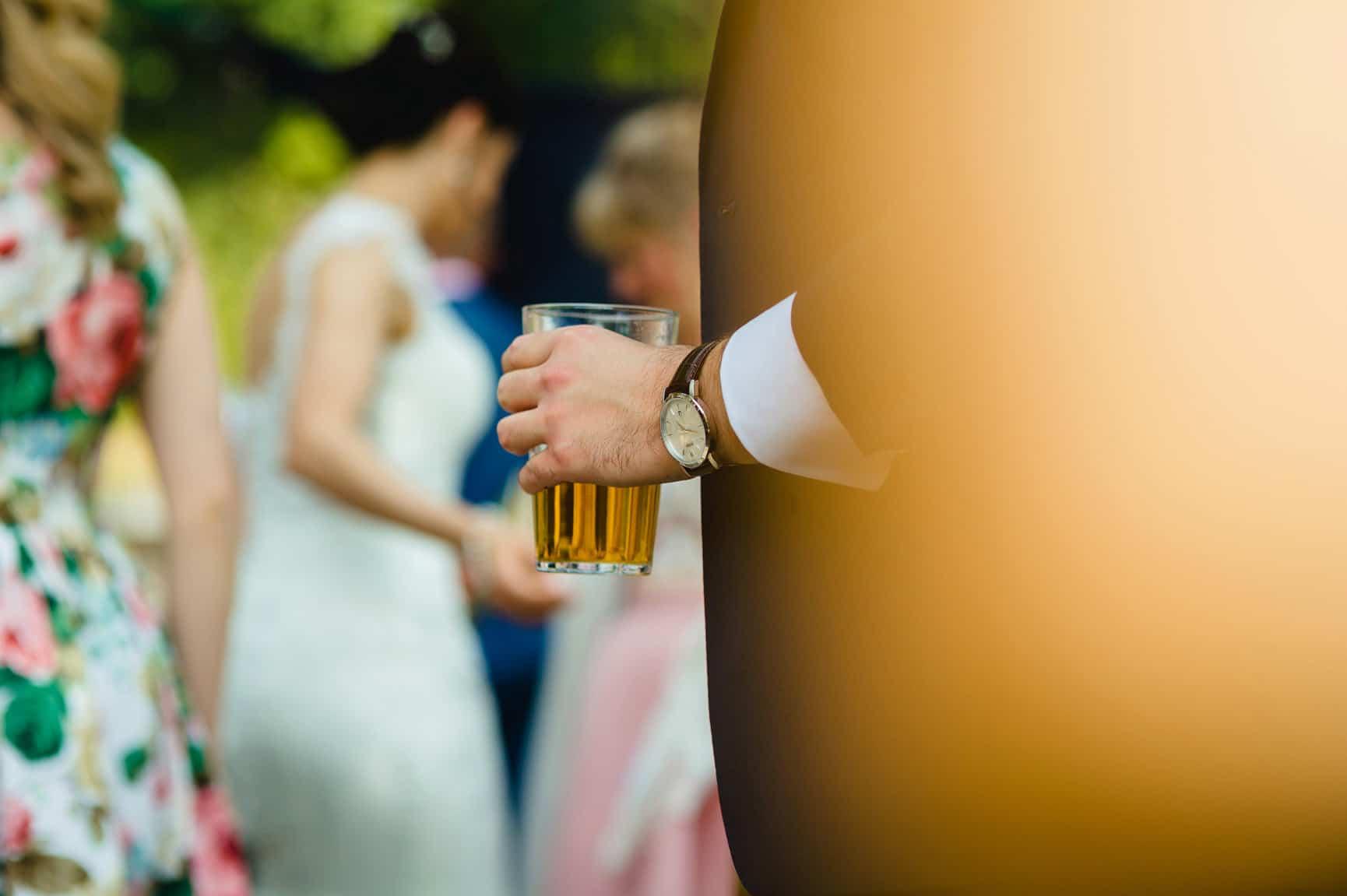 Fforest Wedding, Cardigan, Wales - Lauren and Gareth 133
