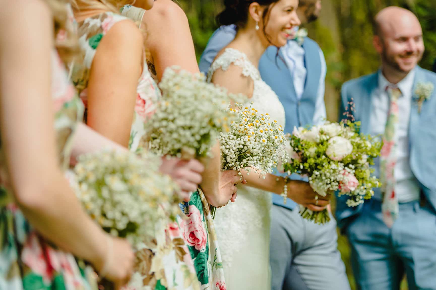 Fforest Wedding, Cardigan, Wales - Lauren and Gareth 145