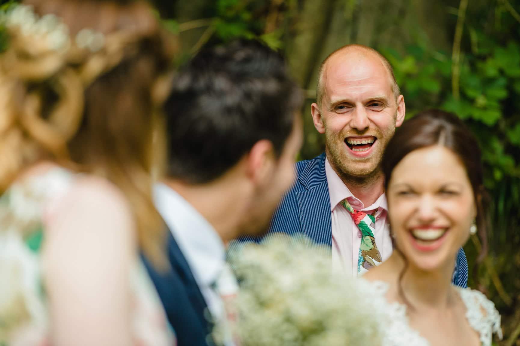 Fforest Wedding, Cardigan, Wales - Lauren and Gareth 154