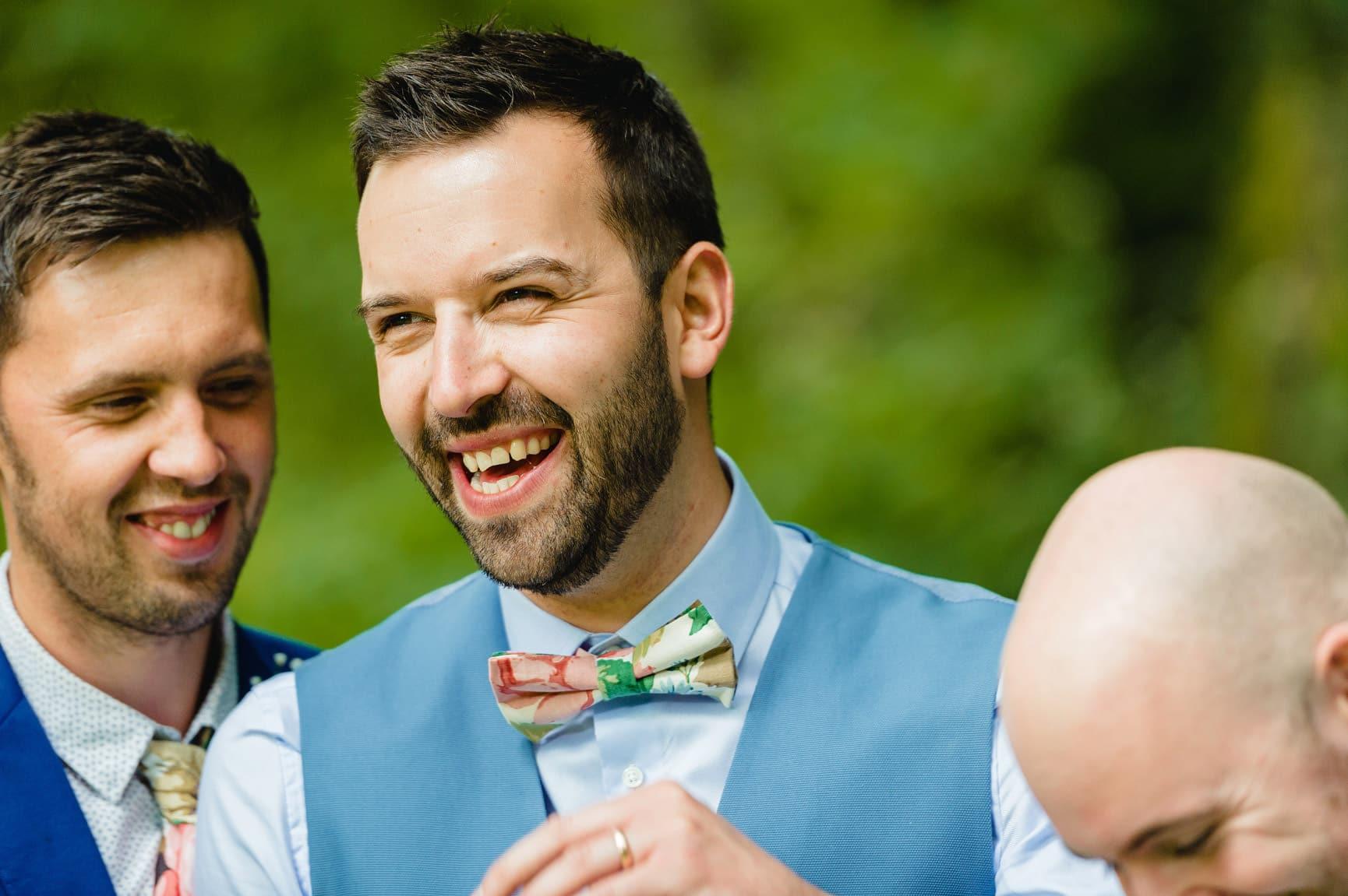Fforest Wedding, Cardigan, Wales - Lauren and Gareth 162