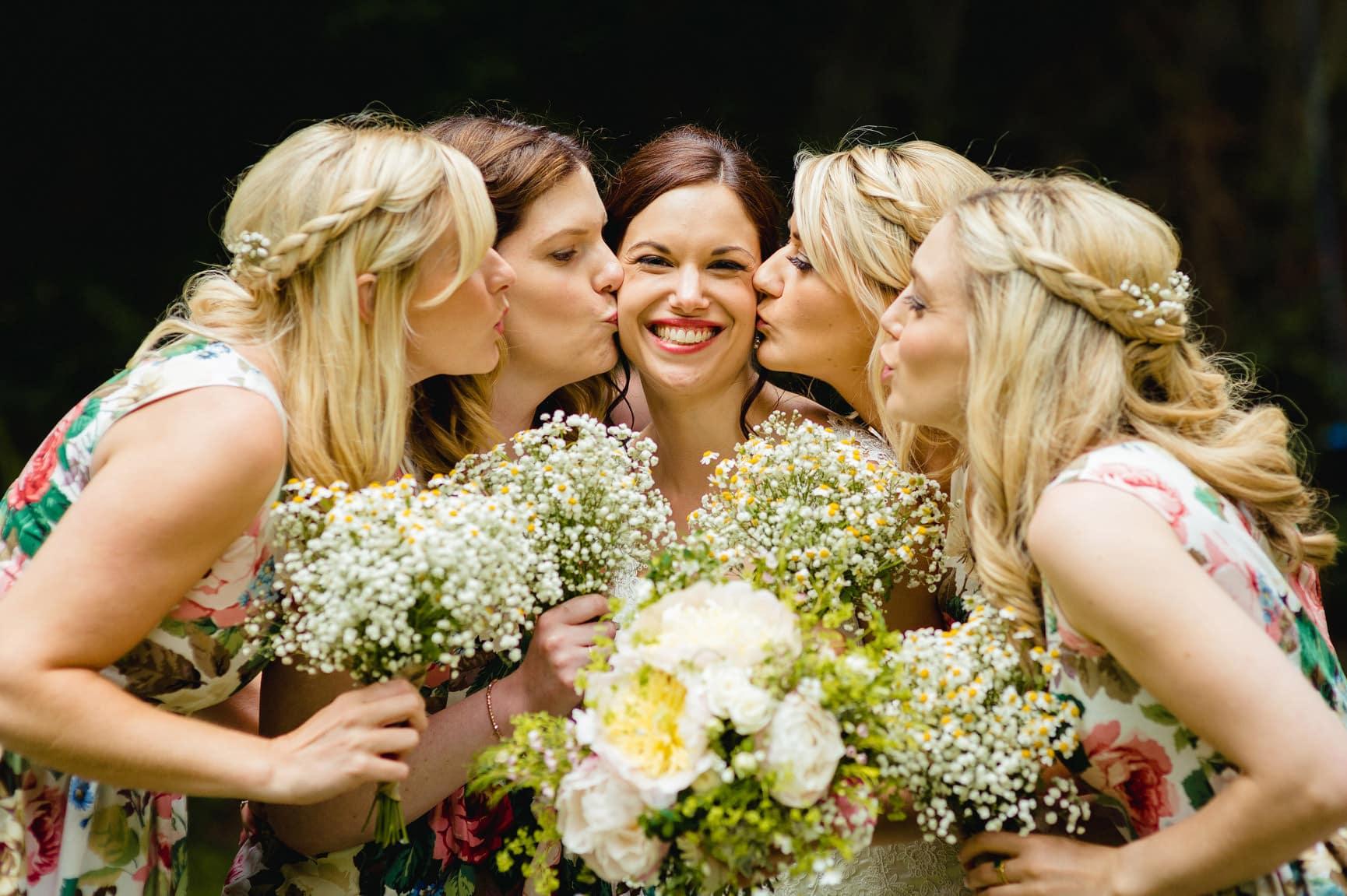 Fforest Wedding, Cardigan, Wales - Lauren and Gareth 161