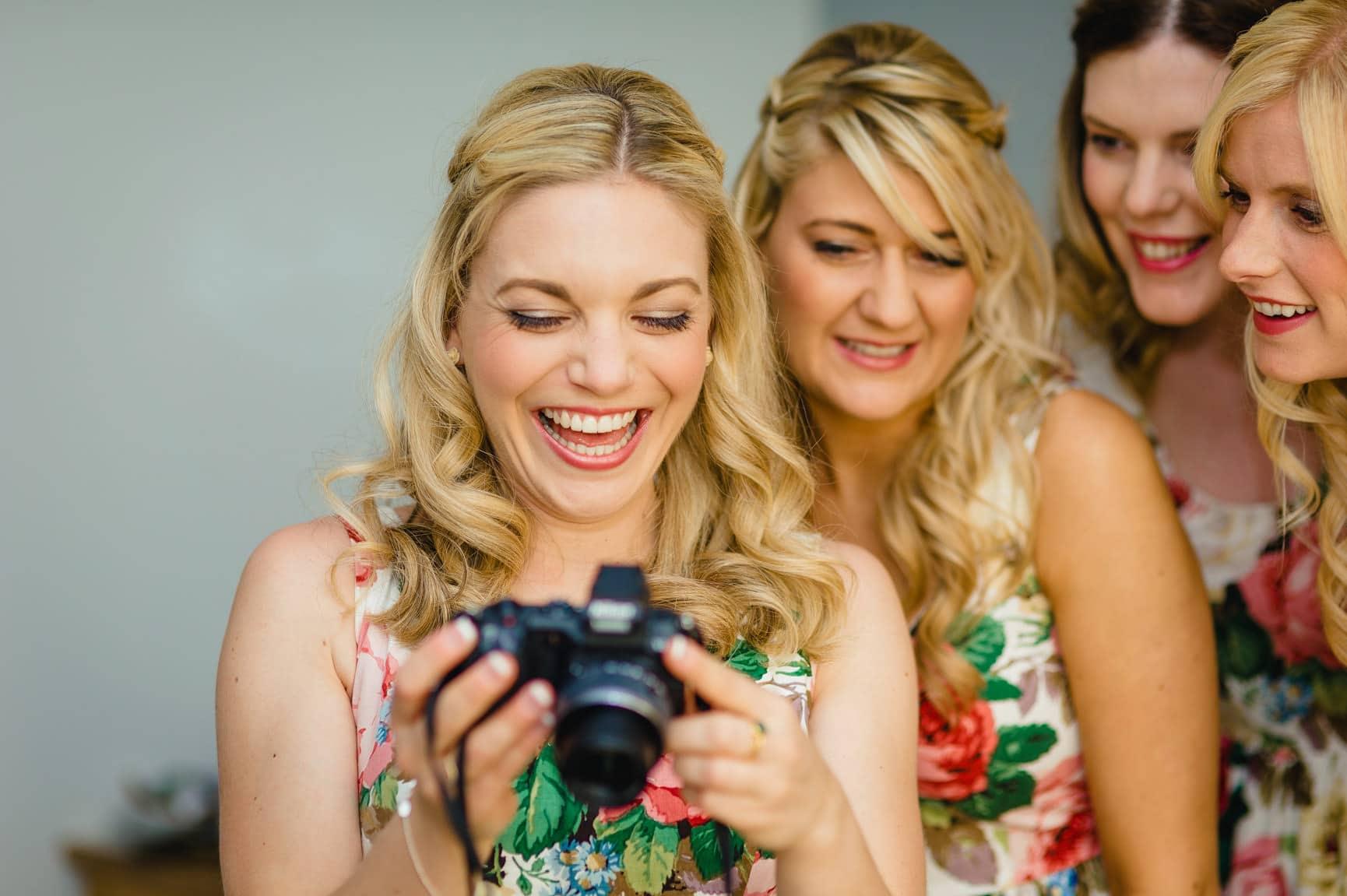 Fforest Wedding, Cardigan, Wales - Lauren and Gareth 14