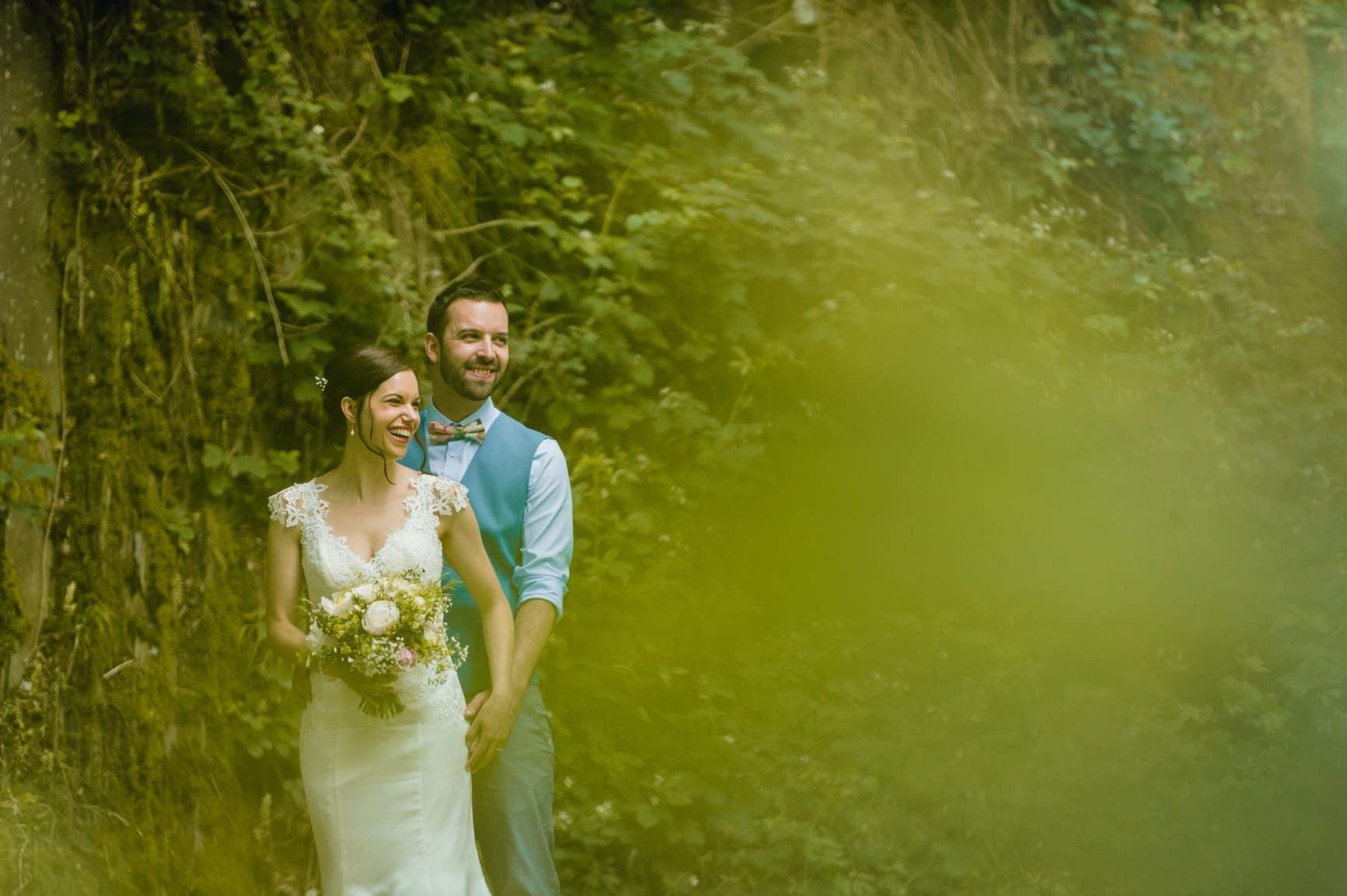 Fforest Wedding, Cardigan, Wales - Lauren and Gareth 184