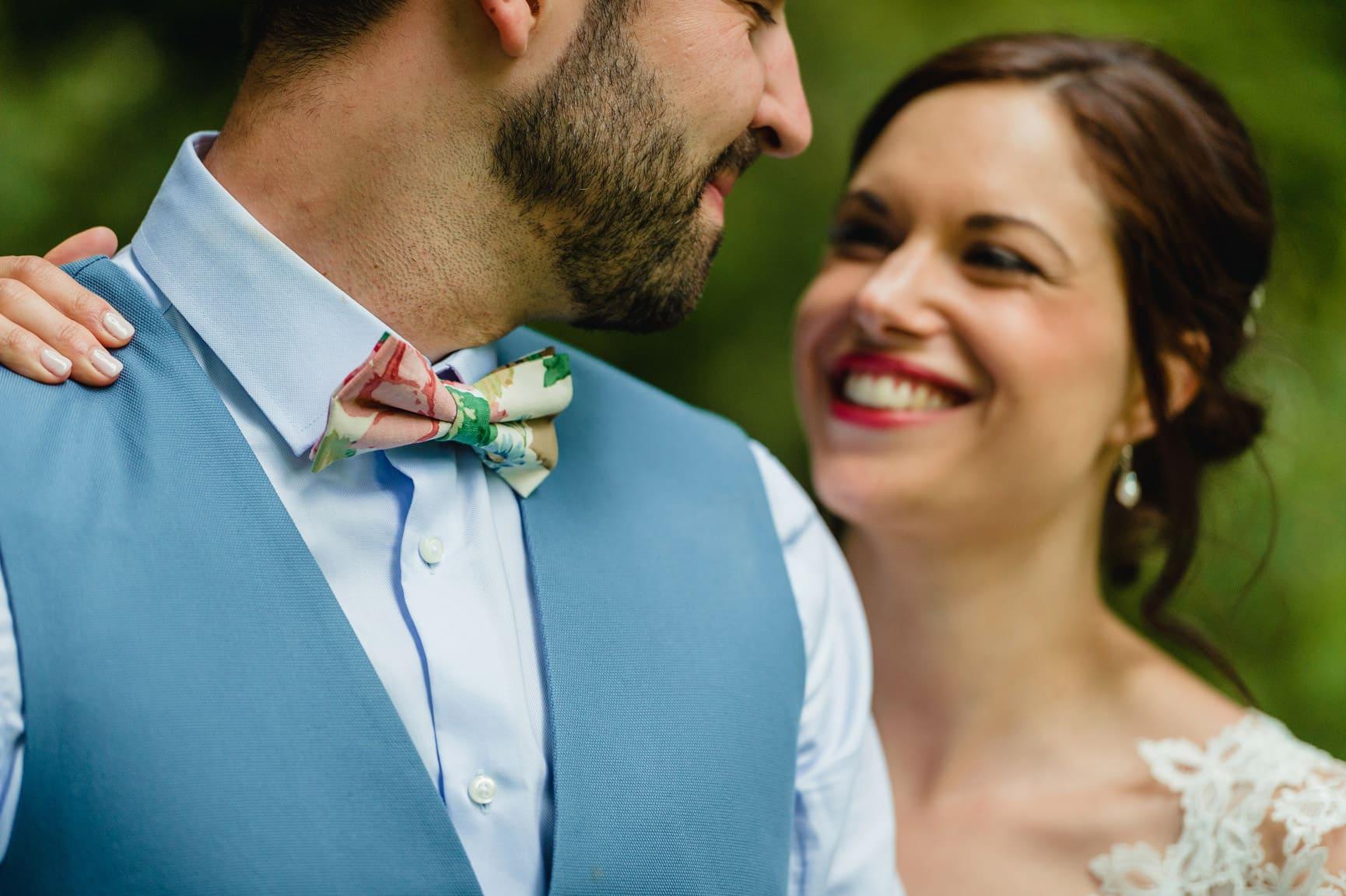 Fforest Wedding, Cardigan, Wales - Lauren and Gareth 181