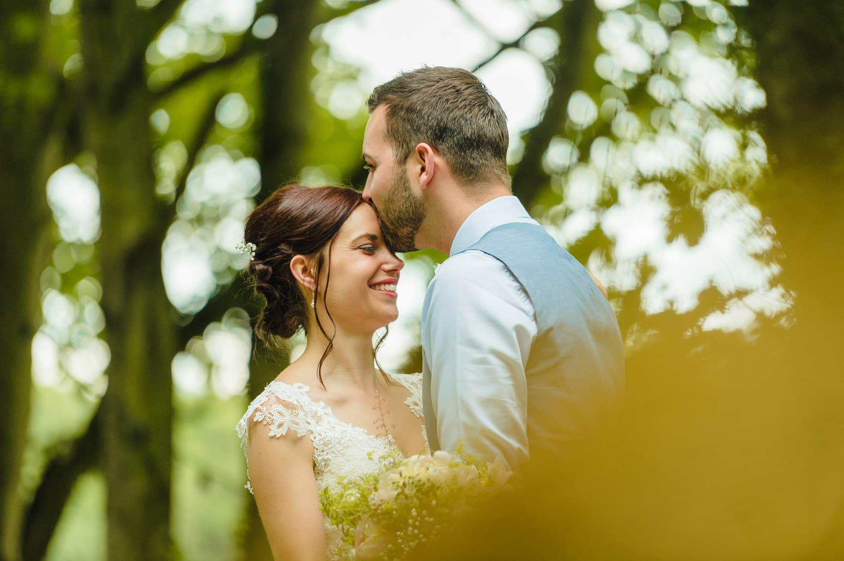 Fforest Wedding, Cardigan, Wales - Lauren and Gareth 185