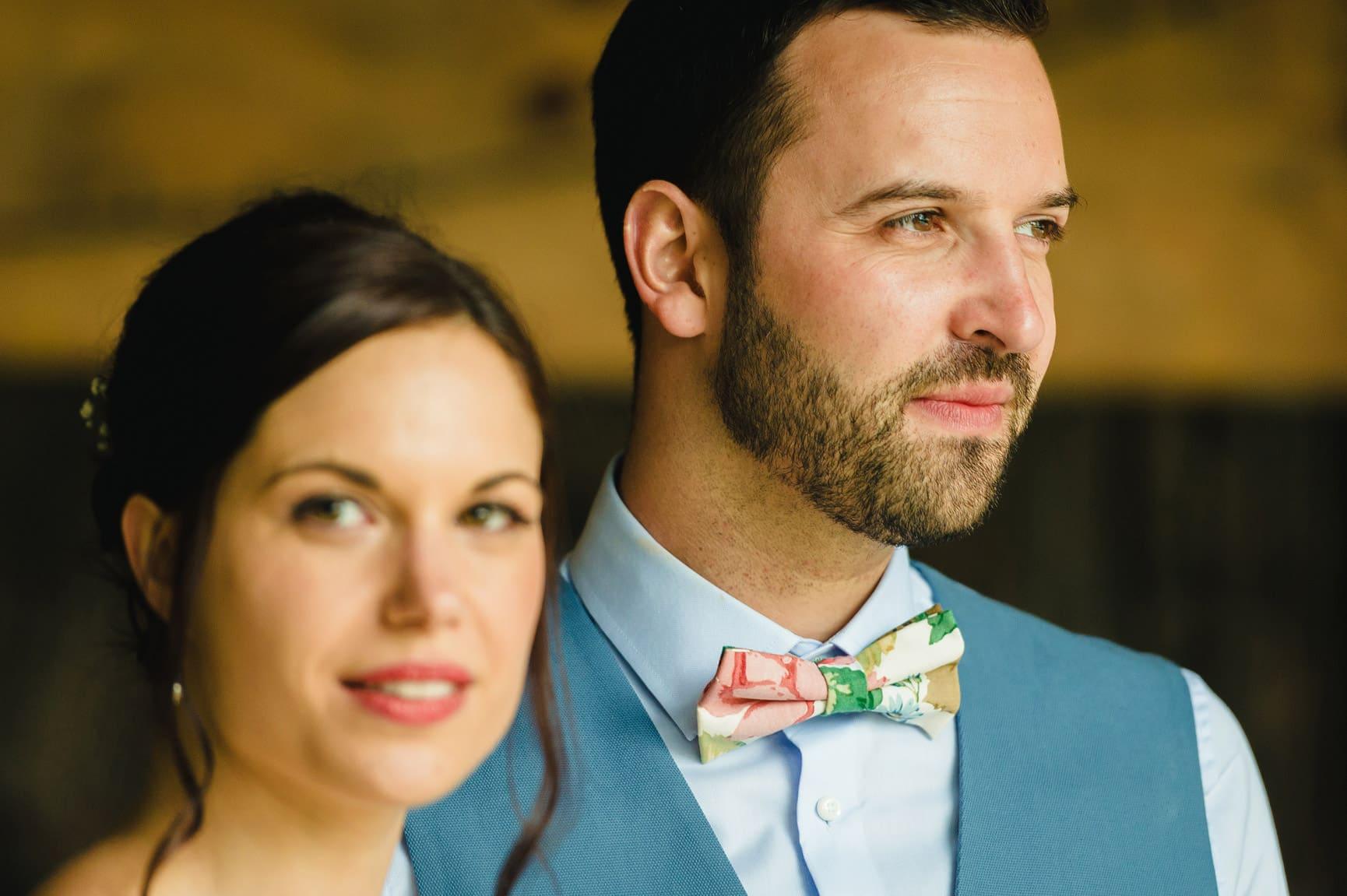 Fforest Wedding, Cardigan, Wales - Lauren and Gareth 190