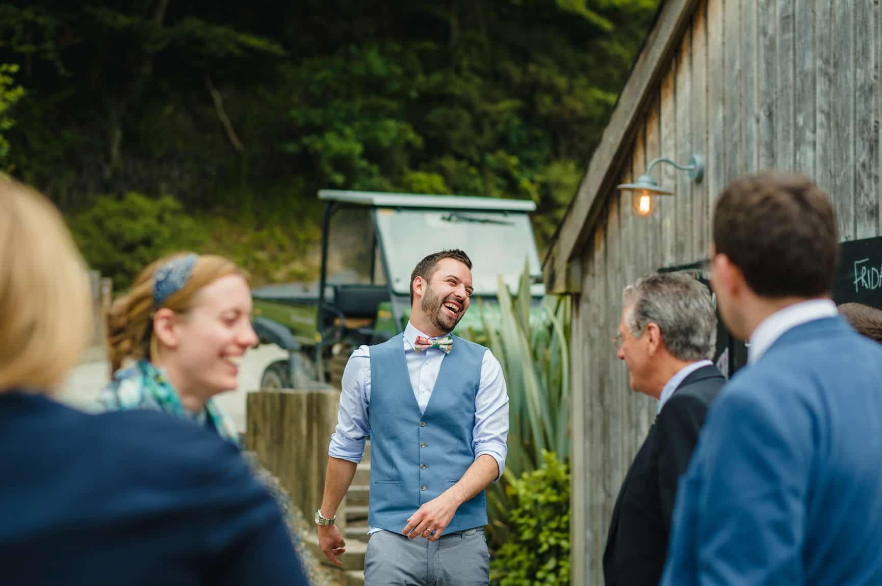 Fforest Wedding, Cardigan, Wales - Lauren and Gareth 191