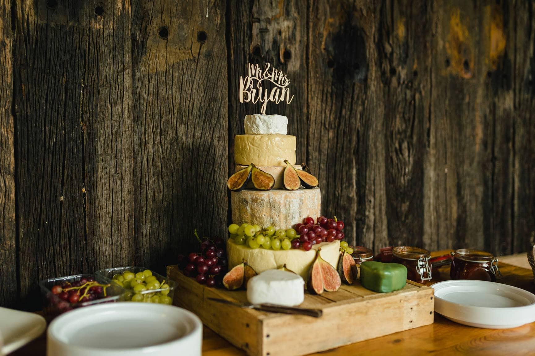 Fforest Wedding, Cardigan, Wales - Lauren and Gareth 171
