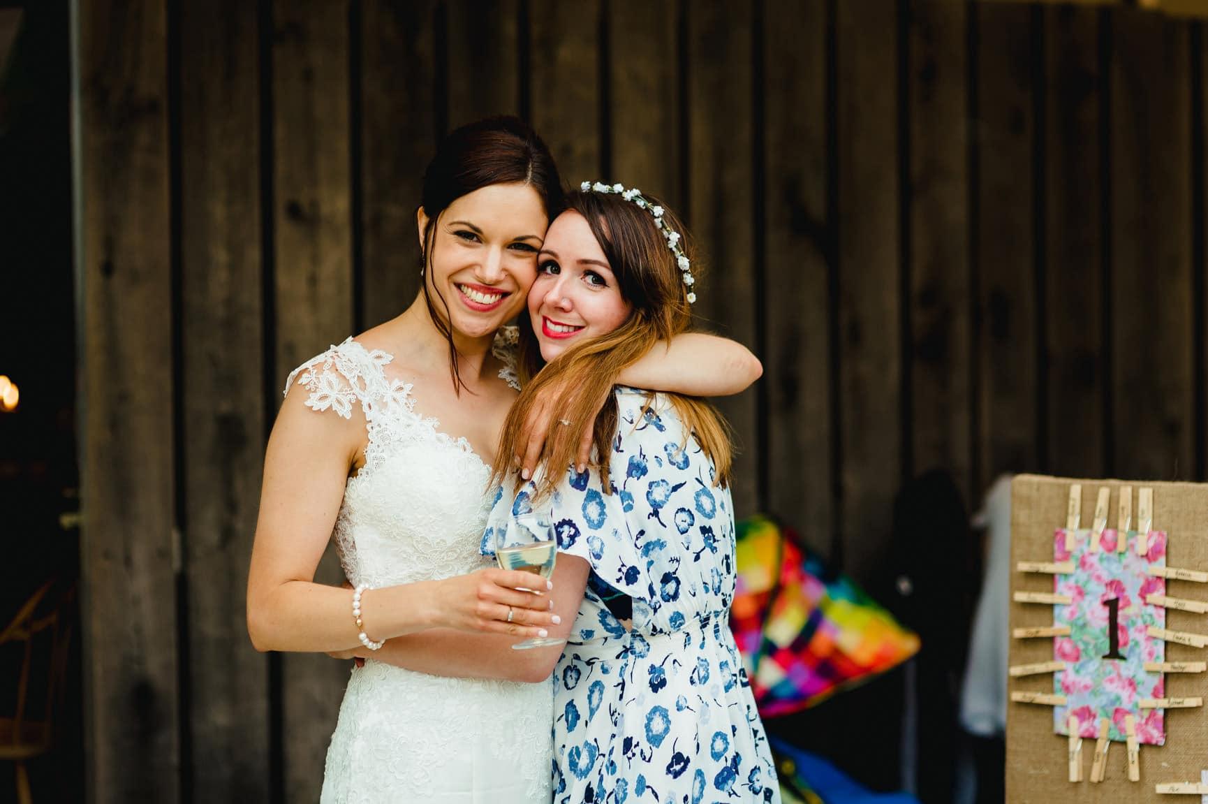 Fforest Wedding, Cardigan, Wales - Lauren and Gareth 186