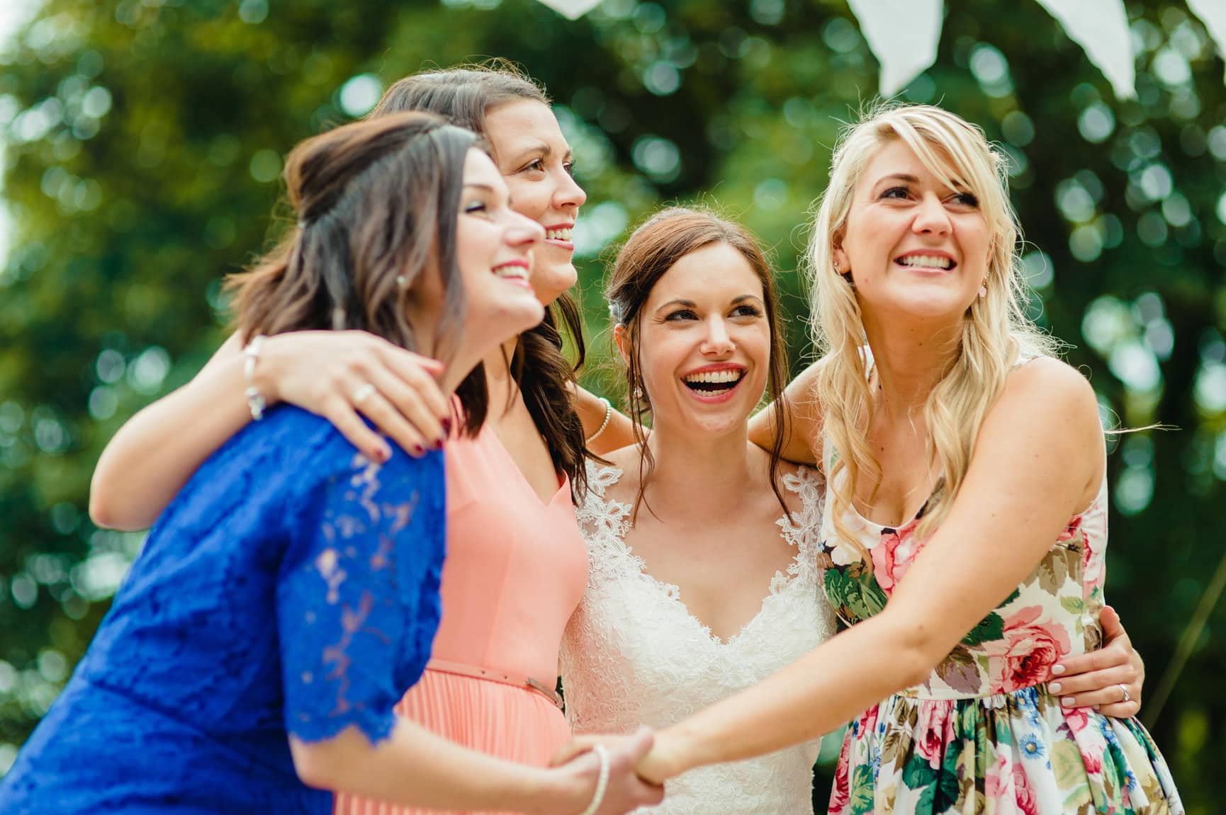 Fforest Wedding, Cardigan, Wales - Lauren and Gareth 194