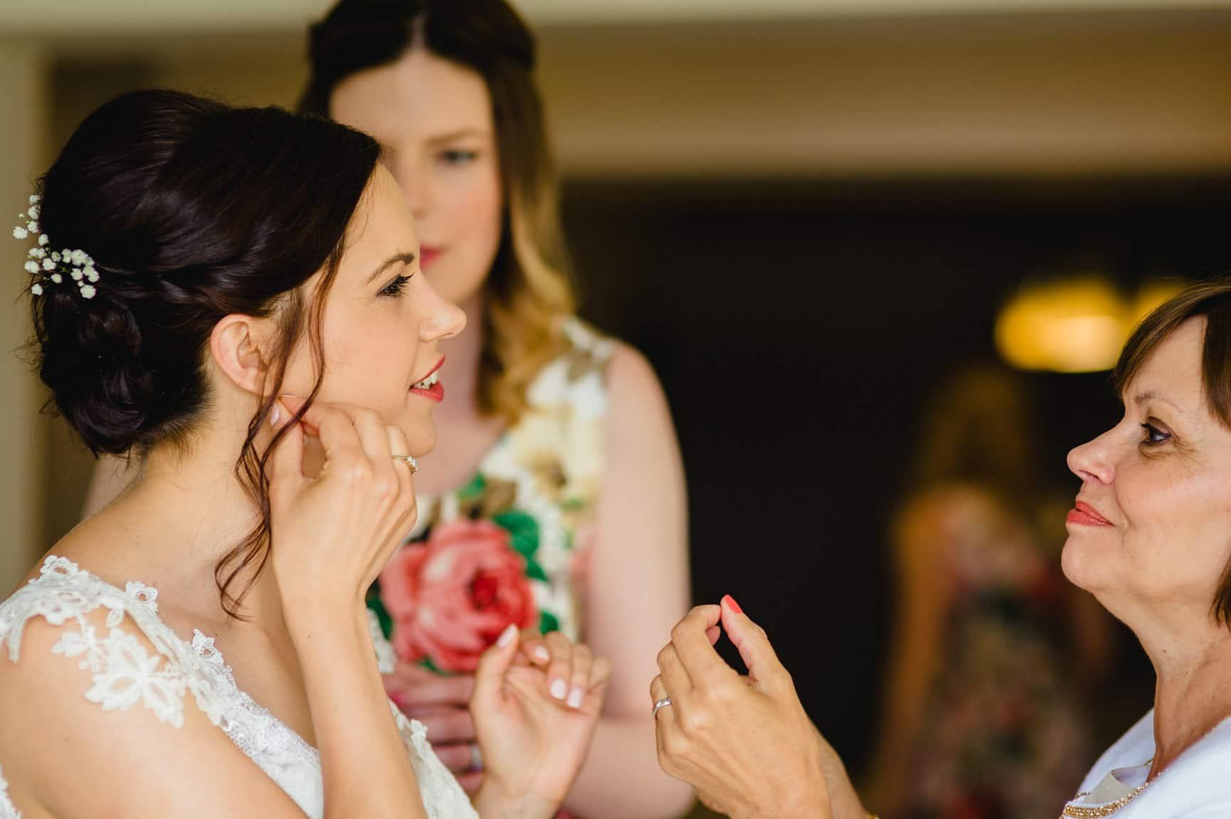 Fforest Wedding, Cardigan, Wales - Lauren and Gareth 25
