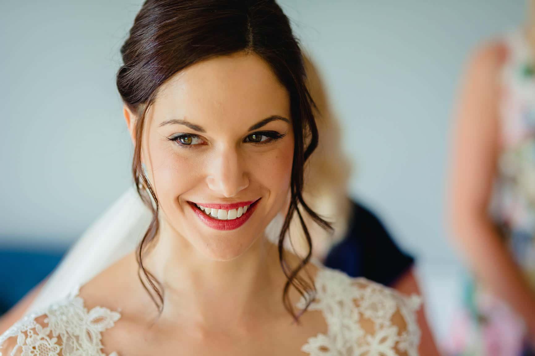 Fforest Wedding, Cardigan, Wales - Lauren and Gareth 35