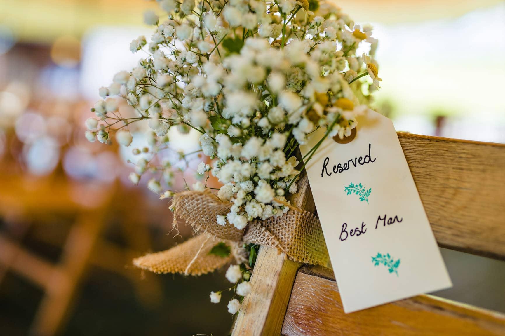 Fforest Wedding, Cardigan, Wales - Lauren and Gareth 27