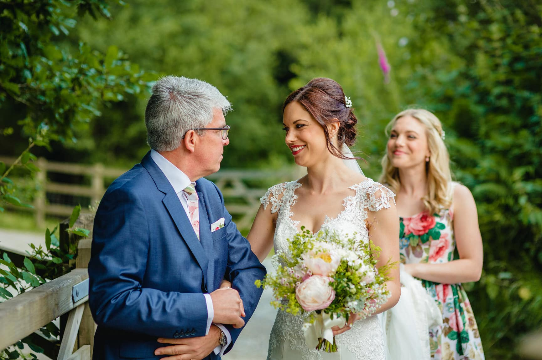 Fforest Wedding, Cardigan, Wales - Lauren and Gareth 54