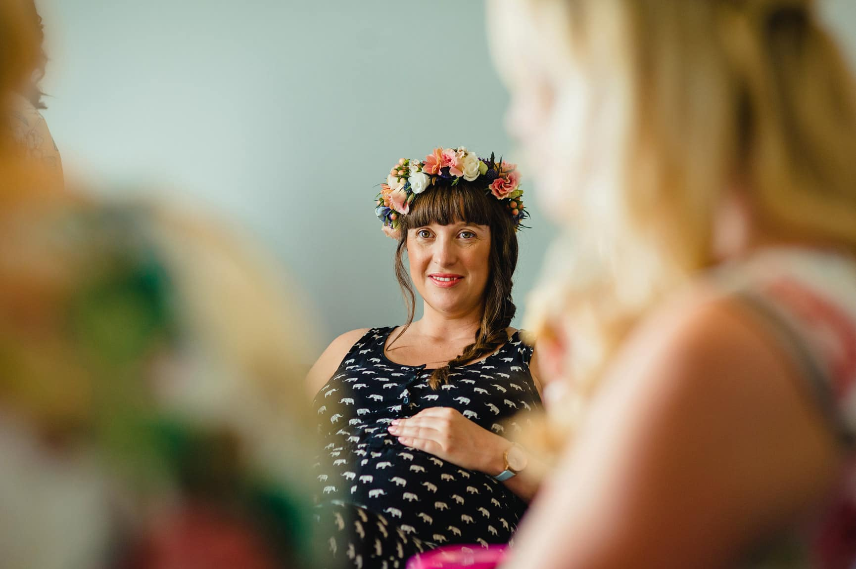 Fforest Wedding, Cardigan, Wales - Lauren and Gareth 6