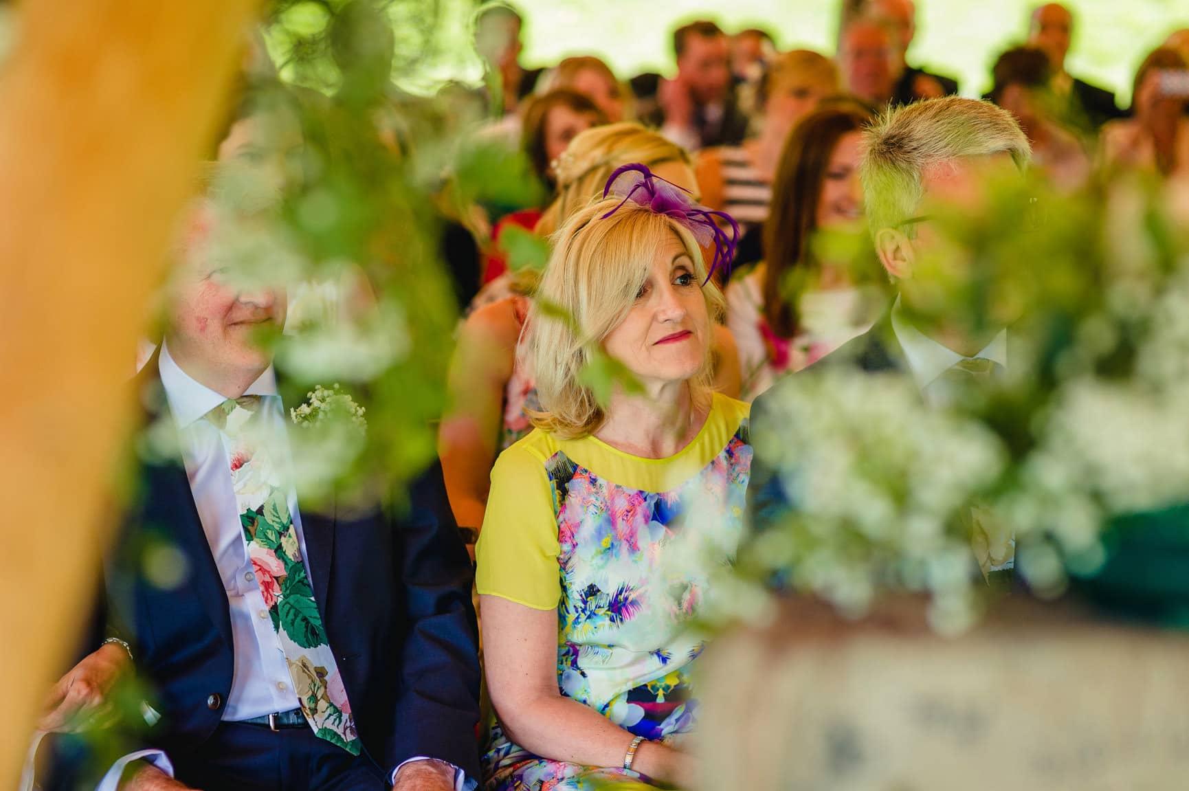 Fforest Wedding, Cardigan, Wales - Lauren and Gareth 62