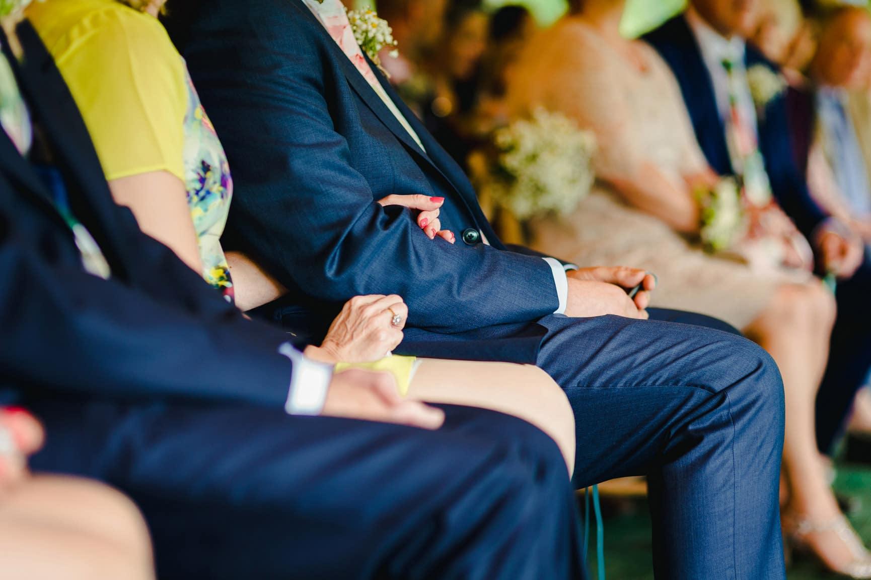 Fforest Wedding, Cardigan, Wales - Lauren and Gareth 65