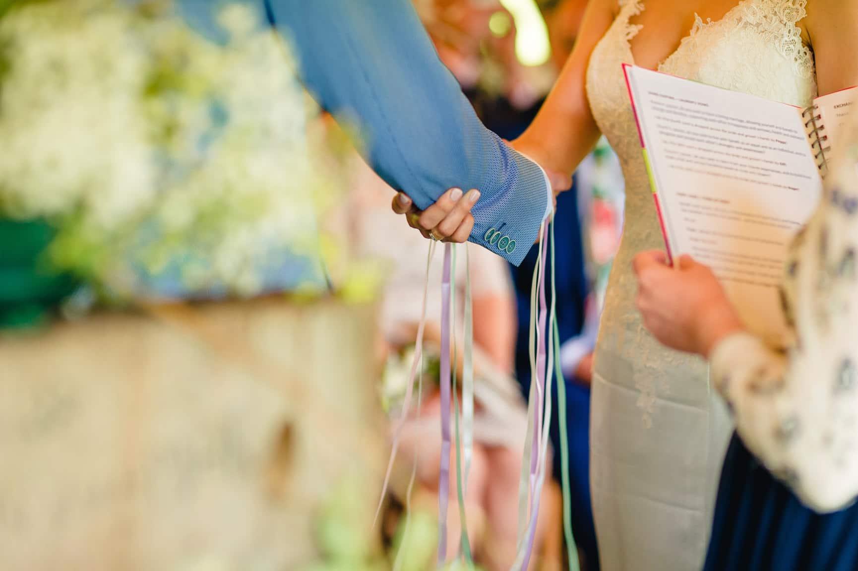 Fforest Wedding, Cardigan, Wales - Lauren and Gareth 66