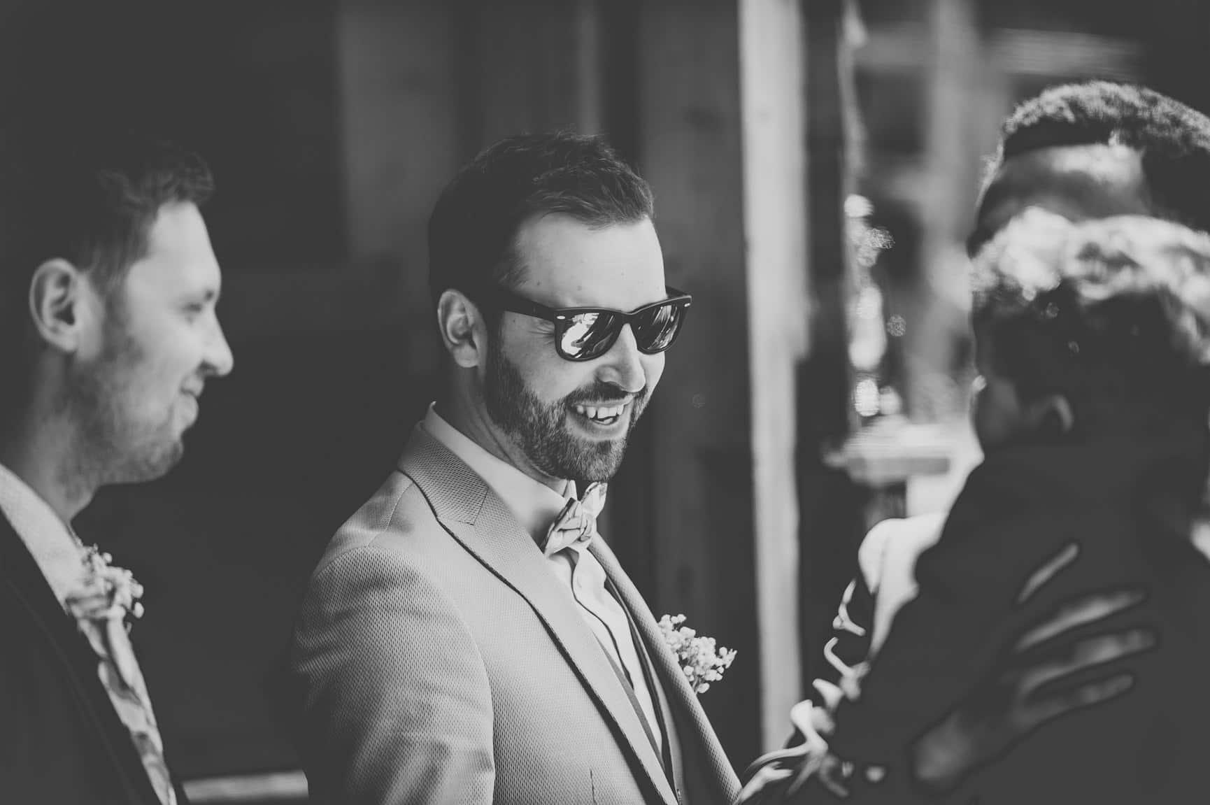 Fforest Wedding, Cardigan, Wales - Lauren and Gareth 75