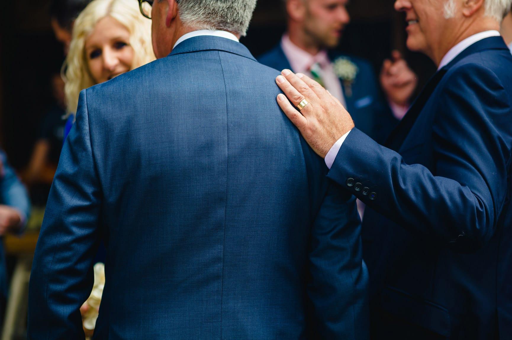 Fforest Wedding, Cardigan, Wales - Lauren and Gareth 84