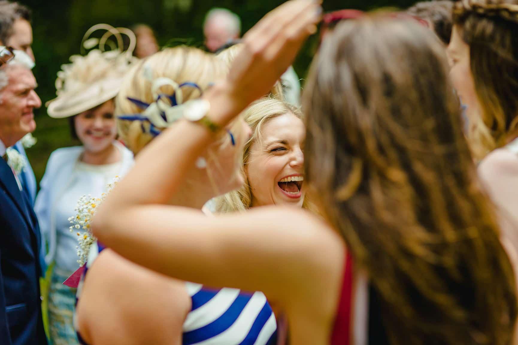 Fforest Wedding, Cardigan, Wales - Lauren and Gareth 72